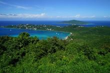 Magens Bay Of St. Thomas Islan...