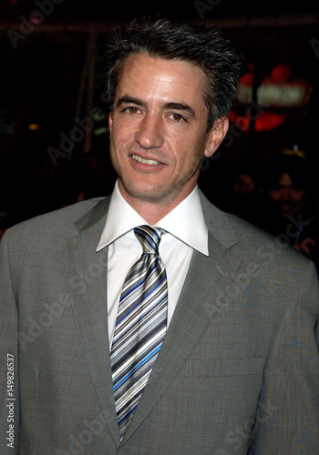 The Wedding Date Cast.Dermot Mulroney A Cast Member In The Motion Picture Comedy The