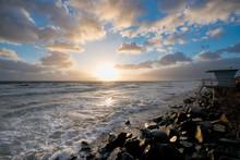 Carlsbad Ca Beach1