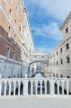 Venice - Bridge Of Sighs (Pont...