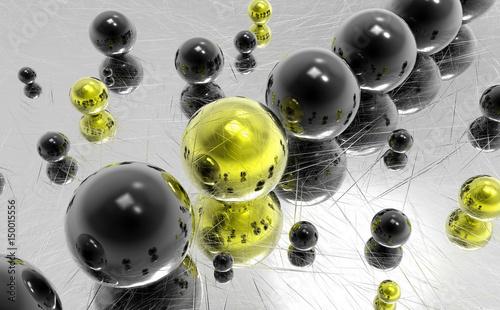 Abstrakcyjne kule