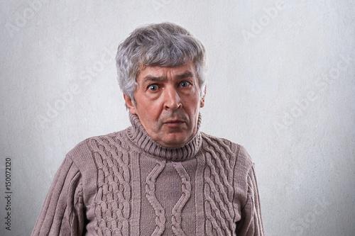 Granny mature movie old