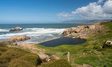 Remains Of Sutro Baths Point L...