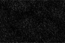 Rain On Black. Rain Texture. A...