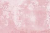Grunge różowy malujący ścienny tekstury tło - 150256998