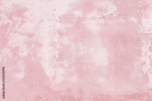 Obrazy różowe  grunge-pink-painted-wall-texture-background