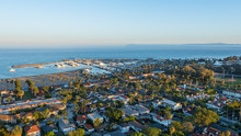 Santa Barbara Aerial Photo