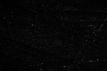 Scratches Cracks And Noise On The Black Background Texture Overlay
