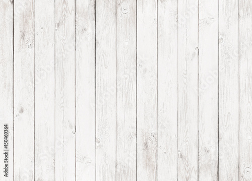 white wood textured background