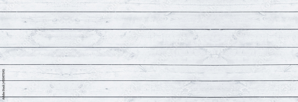Fototapety, obrazy: texture wood  white panel