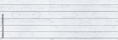 Poster Hout texture wood white panel
