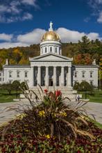 Public Park - Vermont State Ho...