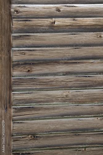 Wood Ghost Town, Gilmore, Idaho, USA