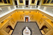 Virginia State Capitol - Richm...