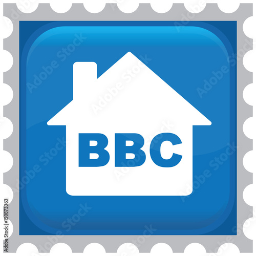 home bbc icon Poster