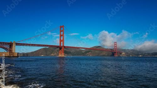 Plakat San Francisco
