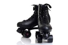 Closeup Men's Roller Skates