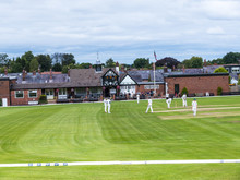 Alderley Edge Cricket Club Is ...