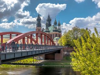 Poznań, Ostów Tumski