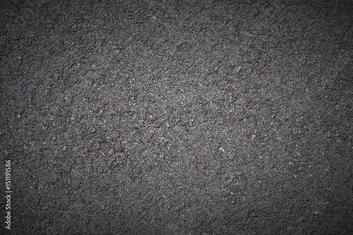 Fotografie, Obraz  Asphalt Strasse hintergrund textur