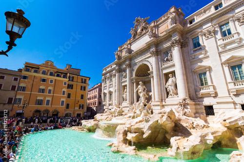 Zdjęcie XXL Rom Roma Rzym