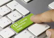 CSI Customer Satisfaction Index