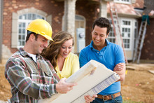 Construction: Homeowners Excit...
