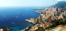 La Côte à Monaco