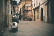 Streets of Pollenca - Mallorca