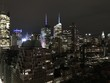 New York City midtown skyline 1
