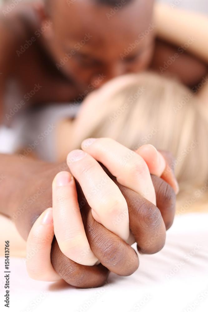 Umfrage zur interrassischen Datierung