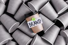 Coffee Identity Brand Building...