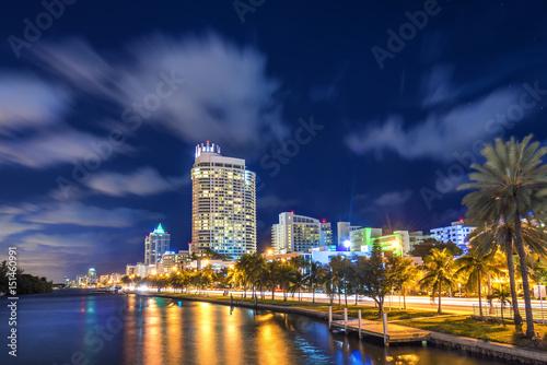 Photo  Miami