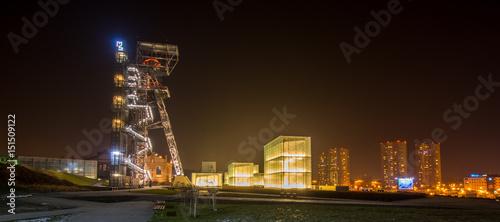 Panorama Katowice 2