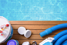Chemical Products And Tools Fo...