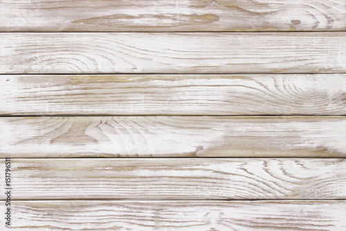 white wood wall old vintage using classical background Fototapeta