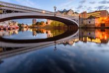 York River Ouse England
