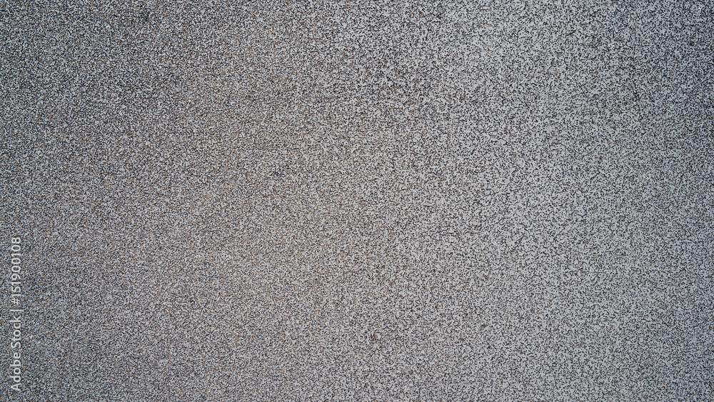 Fototapeta Gray asphalt road background or texture