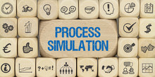 Process Simulation / Würfel M...