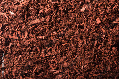 Cadres-photo bureau Marron Red Mulch