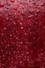 Red Apple Skin
