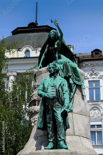 Fototapeta Słowenia obraz