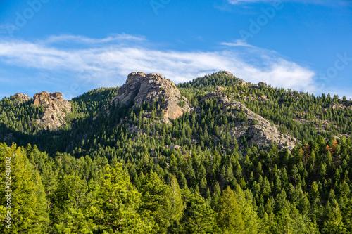 Photo  Little Scraggy Peak