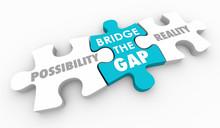 Bridge The Gap Between Possibi...