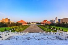 Chiang Kai-Shek Memorial Hall ...