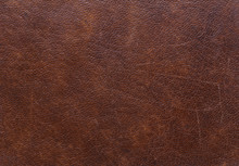 Vintage Brown Leather Texture ...