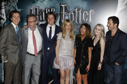 harry potter deathly hallows part 1 cast imdb