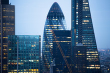 City Of London Business Aria V...