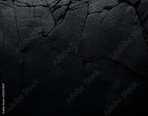 . Dark Stone texture  Black rock    Buy this stock photo and explore