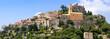 Le vieux village d' Èze